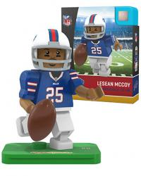 #25 Lesean Mccoy Buffalo Bills Home Version