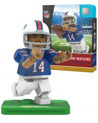 #14 Sammy Watkins Buffalo Bills Home Version