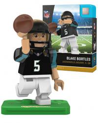 #5 Blake Bortles Jacksonville Jaguars Home Version