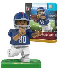#80 Victor Cruz New York Giants Home Version