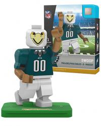 #0 Swoop  Philadelphia Eagles Home Version