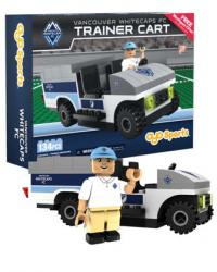 Trainer Cart Vancouver Whitecaps FC