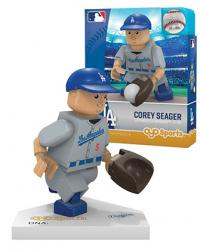 #5 Corey Seager Los Angeles Dodgers