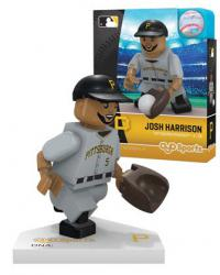 #5 Josh Harrison Pittsburgh Pirates