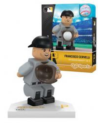 #29 Francisco Cervelli Pittsburgh Pirates
