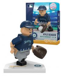 #15 Kyle Seager Seattle Mariners