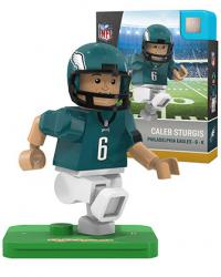 #6 Caleb Sturgis Philadelphia Eagles Home Version