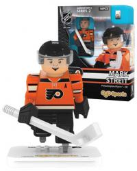 #32 Mark Streit Philadelphia Flyers Away Version