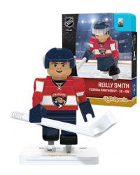 #18 Reilly Smith Florida Panthers Home Version