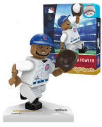 #24 Dexter Fowler  Chicago Cubs 2016 World Sries Champions