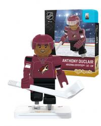 #10 Anthony Duclair Arizona Coyotes Home Version