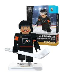 #93 Jakub Voracek Philadelphia Flyers 2017 Stadium Series™