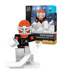 #35 Steve Mason Philadelphia Flyers 2017 Stadium Series™