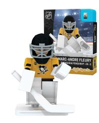 #29 Marc-Andre Fleury Pittsburgh Penguins 2017 Stadium Series™
