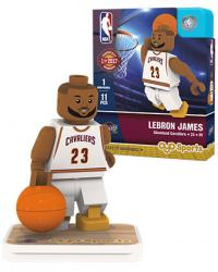 #23 LeBron James Cleveland Cavaliers Home Version