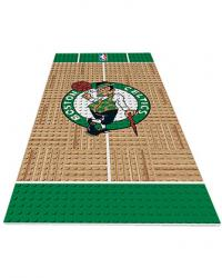 Official Team Display Plate Boston Celtics