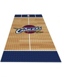 Official team Display Plate Cleveland Cavaliers