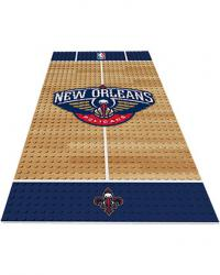 Official Team Display Plate New Orleans Pelicans