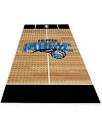 Official Team Display Plate Orlando Magic