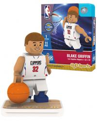 #32 Blake Griffin Los Angeles Clippers Home Version