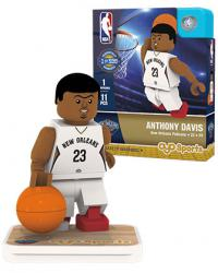 #23 Anthony Davis New Orleans Pelicans Home Version