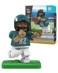 #82 Torrey Smith Philadelphia Eagles Home Version