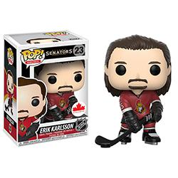 NHL POP Erik Karlsson (Home)