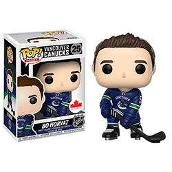 NHL POP Bo Horvat (Home)